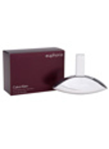 Calvin Klein Euphoria Edp 50Ml Kadın Parfüm Renksiz